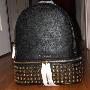 MK backpack/purse